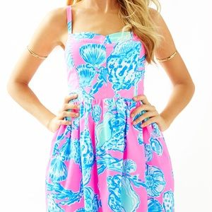 Lilly Pulitzer Ardleigh Dress 00